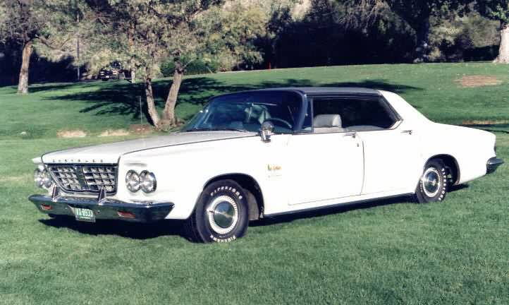 1963 chrysler new yorker for sale for 1963 chrysler new yorker salon
